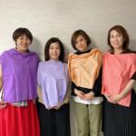 骨格診断 顔タイプ診断 パーソナルカラー診断 グループ診断